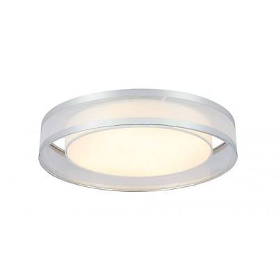 41605 Vidrio Lámpara Techo es Led 20dTulampára Paula De Globo k0XPN8nOw