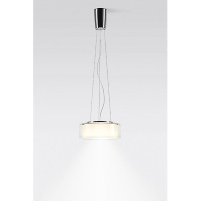 Serien Lighting CURLING Lámpara Colgante LED Aluminio CU1012