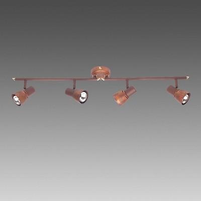 Eglo Led Spot Buzz CuivreNickel Copper Mat 94775 qzVLSpGjMU