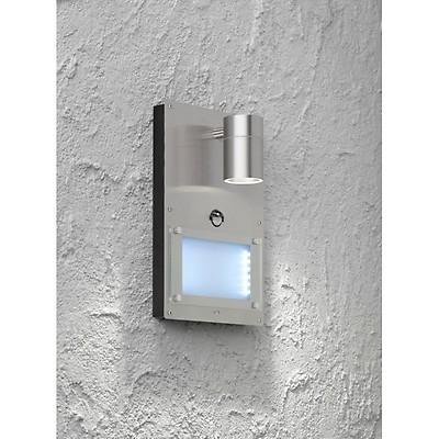 Extérieur Luminaire Lampe Numéro Maison Konstsmide Modena 7655-300 murale éclairage gu10
