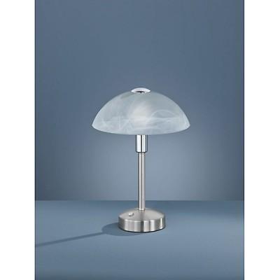 Lampe 527810107 Kolibri Table De Nickel Trio Led Mat hdtQrCs