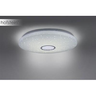 Leuchten Direkt Jonas Ceiling Light Led White 14229 16