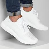 adidas Baskets Street Check EE9658 Footwear White Core