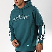 adidas Sweat Capuche Graphic Other DV1957 Saumon