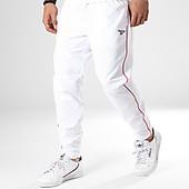 Lotto Pantalon Jogging Avec Bandes Athletica II 210880