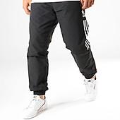 adidas Pantalon Jogging A Bandes Outline SP FLC ED4690