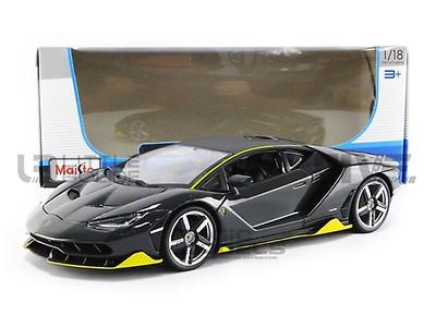 Lamborghini Centenario 2016 Exclusive Edition Little Bolide