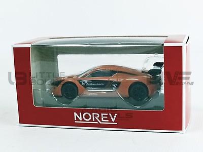 NOREV 319111/_FIESTAWRC FORD FIESTA WRC 1//64