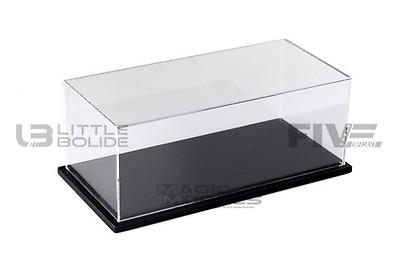 Triple9 Boîte Transparente T9-18000 1//18