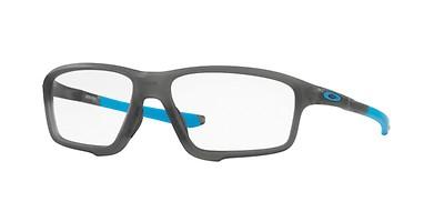 3a4abbed7f Oakley Plank 2.0 OX 8081 03 53mm Azules Ovaladas al mejor precio
