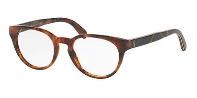 c84b6304cf Polo 2150/G 47 Havana Ovaladas - Gafas Polo Ralph Lauren