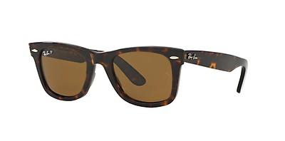 67a91b1c52 Ray-Ban RB 2140 1243/P2 Rojas POL* 50 - Gafas Ray-Ban