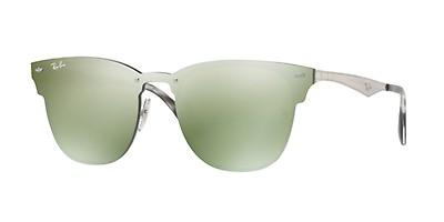 b1b6035038 Ray-Ban RB 3576N 41 Doradas y Verdes Ovaladas online - Gafas Ray-Ban