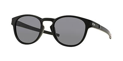 7bcfb04314 Oakley OX 8105 01 Negras Ovaladas online al mejor precio