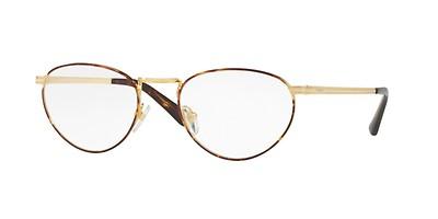 e1f8807e5c Vogue 4024/G 52 Doradas Ovaladas online al mejor precio al mejor precio