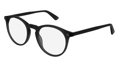 70fa3358455 Gucci 0027O G 50 Negras Ovaladas online al mejor precio