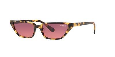 9f9142f6a4 Vogue VO5235S W65613 Montura Havana - Gafas Vogue