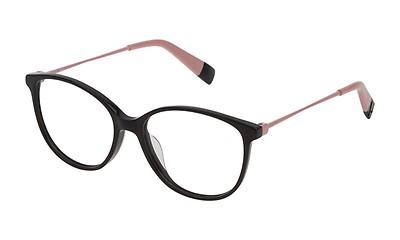 8d4d197263 Furla 083/G 51 Negras Ovaladas al mejor precio - Gafas Furla