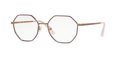 ab57ce7341 Vogue 4094/G 52 Doradas online al mejor precio - Gafas Vogue