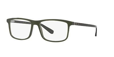 Ralph Lauren 5096Q G 52 Negras Cuadradas - Gafas Ralph Lauren a411249d568a