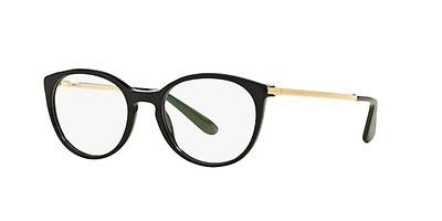d1852ce925 Gabbana 5036/G 51 Negras al mejor precio - Gafas Dolce & Gabbana