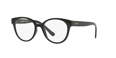 e4fcab5716 Vogue 5030 W827 Negras Ovaladas al mejor precio - Gafas Vogue