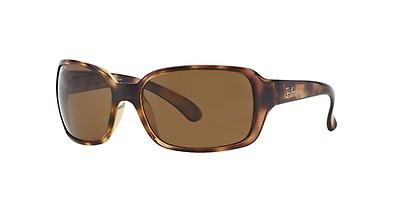 d61da3ac84 Ray-Ban 4068 710/51 60 Havana Rectangulares - Gafas Ray-Ban