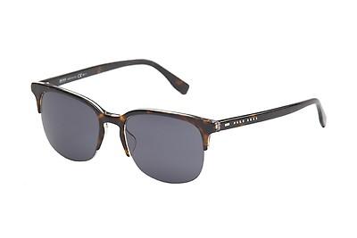 7bdb748cf68f2 Boss 0838 S 52 Negras Ovaladas al mejor precio - Gafas Hugo Boss