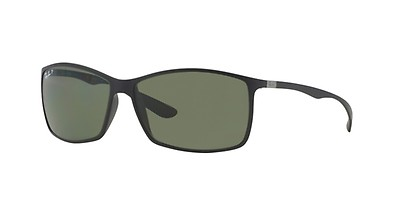 9516c57c56a Ray-Ban RB3183 004 82 63 Plateadas - Gafas Ray-Ban