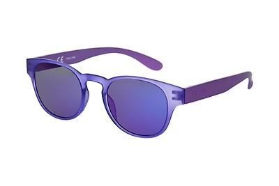 6602be7a8d Police 163/S 55 Azules Ovaladas al mejor precio - Gafas Police