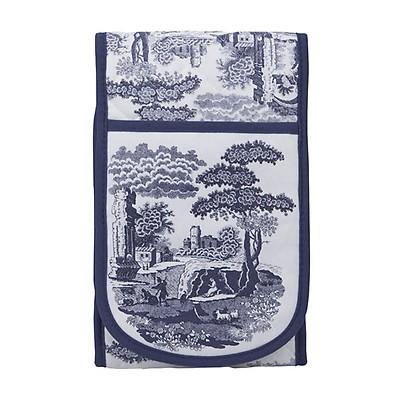 Pimpernel Blue Italian Gauntlet | Royal Worcester UK