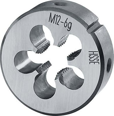 Format Schneideisenhalter DIN 225 65x25 mit Schraube
