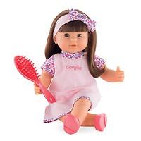 168a0f007a9f Ma Corolle docka Penelope - vanille, brunt hår (36 cm)