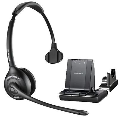 Cuffia Wireless Plantronics Savi W710 8b08eb14741a