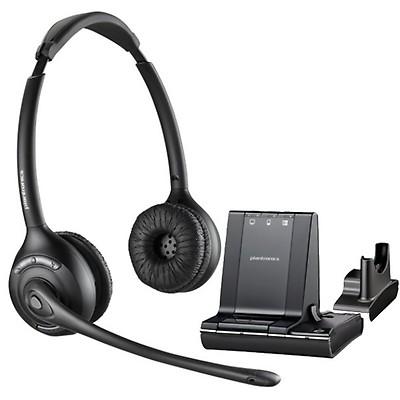 Cuffia Wireless Plantronics Savi W720 4fc351ecf241