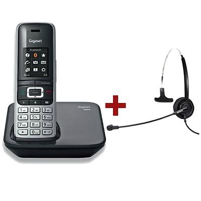 Plantronics M175 Duoset - Cuffie per telefoni cordless f93f5adeb0d6