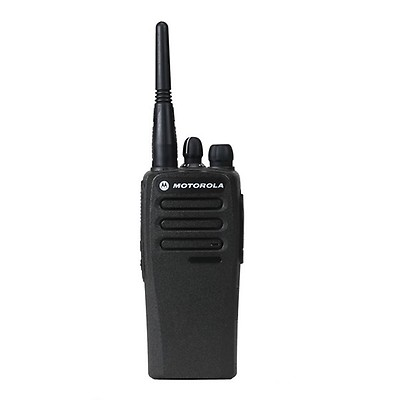 Ricetrasmittente Motorola DP1400 Analogico f850d739c224