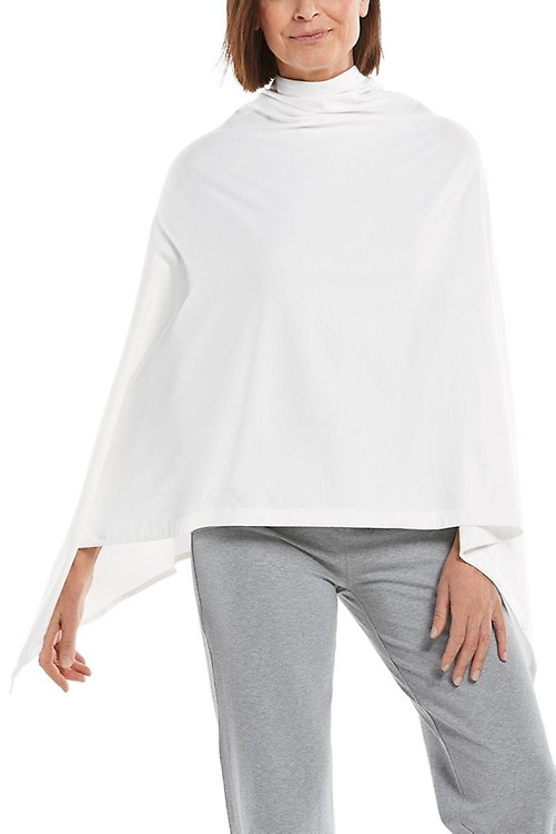 knitting Top Beach Shirt Long Sleeve Sun Summer UV Protection Clothing Shawl HOT