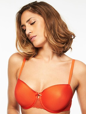 04eb5e8327 Le Marais Smooth Custom Fit Bra