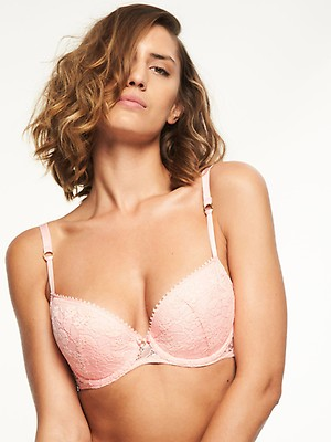 be89627de1 Irrésistible Multi-Way Push-Up Bra