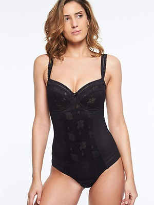 dacf14df8a Montsouris Bodysuit