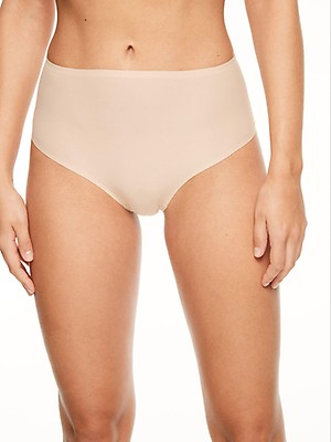 d8514e235ca Soft Stretch One Size Seamless High Waist Thong