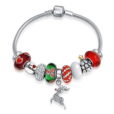 175774150 Mother Love Family Home Heart Multi Themed European Bead Charm ...