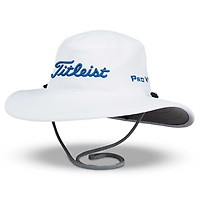ee9c7da3104c FootJoy DryJoys Tour Golf Bucket Rain Hat | Golf Discount