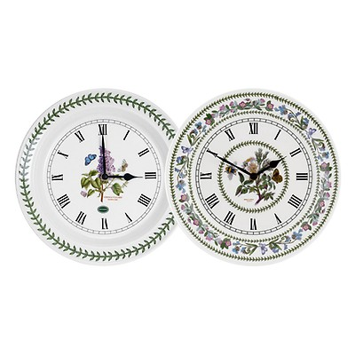 Seconds Outlet | Offers | Portmeirion UK