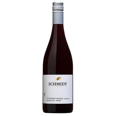 2013 Cuvée C Rotwein Trocken Bio Weingut Schmidt