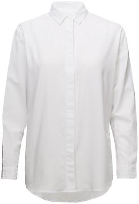 f1a6e8a3 FWSS - Mariell kremhvit skjorte til dame