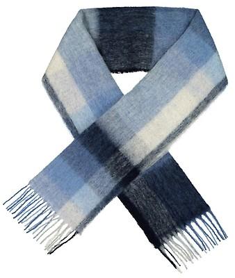 ae8a945a GANNI - Cloverdale silk blå maxikjole