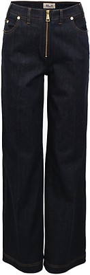 7c7b5ca6 BAUM UND PFERDGARTEN - Nola hvit jeans til dame