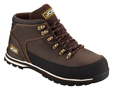 32b197fe114 Scruffs CHEVIOT Waterproof Safety Hiker Boots Black (Sizes 7-12 ...